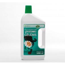 Organinė trąša gėlėms (be chloro)