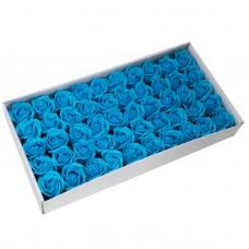 Muilo rožė. Spalva mėlyna