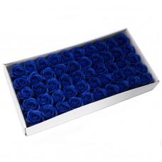 Muilo rožė. Spalva tamsiai mėlyna